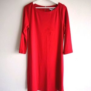 Tommy Bahama red dress NWT